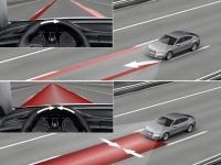 Аctive lane assist