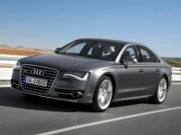 Система Audi pre sense