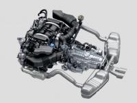 2,7-литровый двигатель