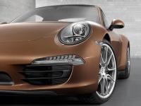 Адаптивный круиз-контроль, Porsche Active Safe (PAS)