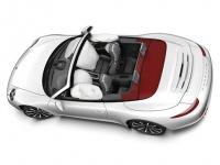 Подушки безопасности моделей Cabriolet