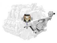 Динамические опоры двигателя