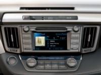 Система Toyota Touch&Go