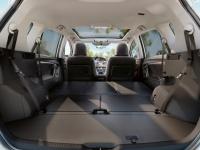 Система сидений Toyota Easy Flat
