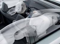 Подушки безопасности SRS