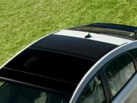 Система вентиляции на солнечных батареях