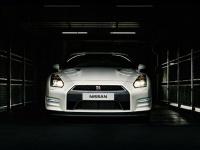 Независимая подвеска NISSAN GT-R
