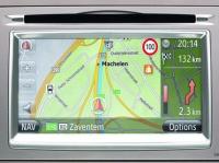 Навигационные блоки Touch And Go и Touch And Go Plus