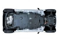Компоновка элементов электромобиля