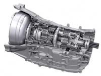 8-ступенчатая АКПП Tiptronic S