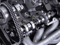 Непосредственный впрыск бензина (Direct Fuel Injection – DFI)