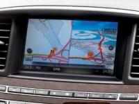 Навигационная система Infiniti