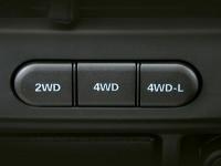 Система полного привода Drive Action 4x4