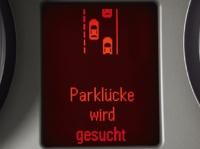 Система помощи при парковке Park Pilot