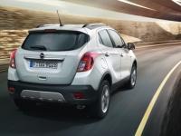 Opel SAFETEC