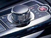 Системы Jaguardrive Selector™ и Jaguardrive Control™