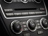 Аудиосистема Land Rover с 8 динамиками