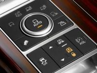 Система адаптации к дорожным условиям нового поколения Terrain Response 2 Auto®