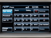 Телефонная система с поддержкой Bluetooth®