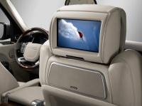 Развлекательная система для пассажиров задних сидений