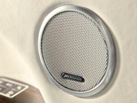 Аудиосистема Meridian (380 Вт)