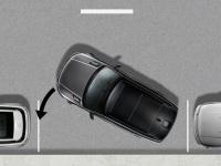 Система помощи параллельной парковки