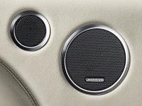 Трехмерная аудиотехнология Meridian™