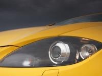Биксеноновые фары и задние фонари со светодиодами