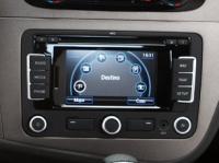 Мультимедийная система SEAT с сенсорным дисплеем и интерфейсом Bluetooth®