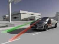 Система предупреждения о непроизвольном пересечении дорожной разметки (AFIL)