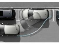 Система автоматической парковки