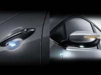 Интеллектуальная система освещения автомобиля