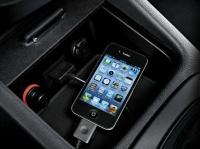 Aux + USB + iPod