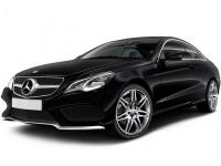 Mercedes-Benz E-Класс купе
