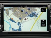 Columbus Navigation System