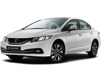 Honda Civic седан