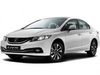 Honda Civic седан