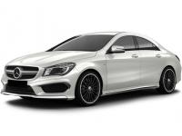 Mercedes-Benz CLA-Класс AMG