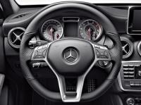 Рулевое колесо AMG Performance