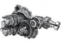 7-ступенчатая спортивная коробка передач AMG SPEEDSHIFT DCT