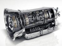 7-ступенчатая спортивная коробка передач AMG SPEEDSHIFT MCT