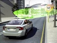 Информация о дорожных знаках (RSI)