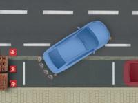 Интеллектуальная система помощи припарковке (SIPA)