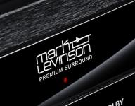 Аудиосистема MARK LEVINSON®