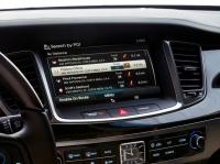 Новая информационная система для водителя (DIS)