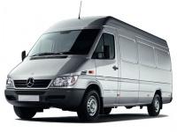 Mercedes-Benz Sprinter Classic фургон