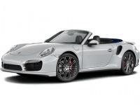 Porsche 911 Turbo кабриолет
