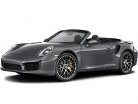 Porsche 911 Turbo S кабриолет