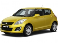 Suzuki Swift хэтчбек 5-дв.