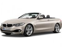 BMW 4 серия купе-кабриолет